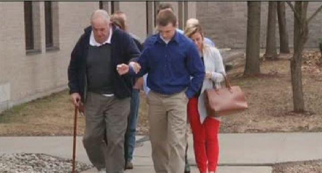 Cal Harris Murder Trial Witness List Dwindling