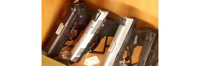 Southwestern University Opts Out of Campus Carry