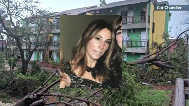 Staten Island woman stranded in Caribbean in wake of Irma