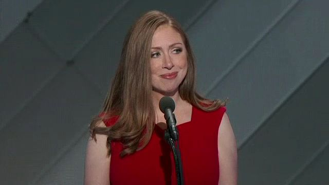 Details released for Chelsea Clinton's visit to Roanoke on Wednesday