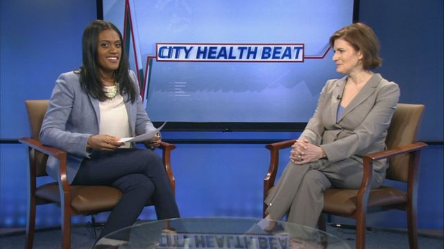 City Health Beat 3/7/15