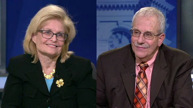 NY1 Online: Baruch College Pollster, Professor Dive Into 'City Poll' Numbers