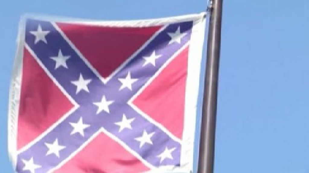Confederate Flag Remains Symbol Of Controversy After Nearly 150 Years
