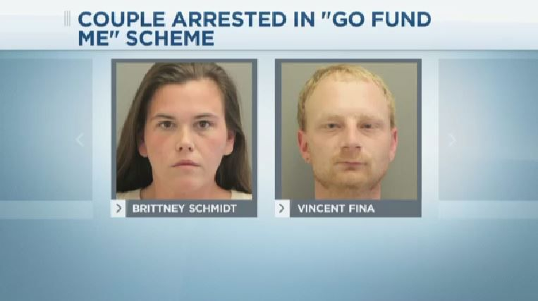 Brooklyn Couple Arrested For Using Picture of Rossville Boy to Collect Donations