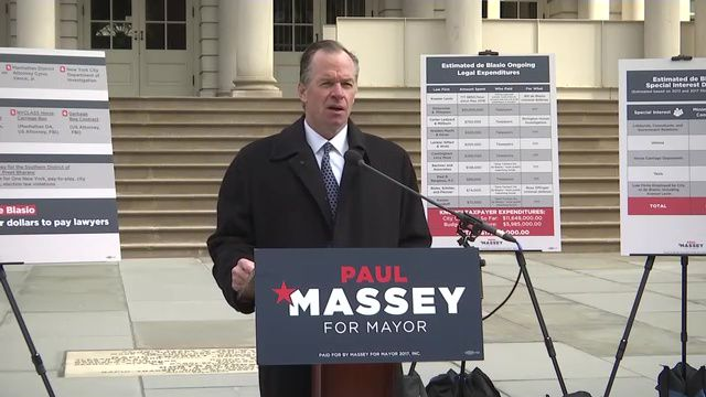 Mayoral Candidate Massey Missed Chances to Vote on Many Past Election Days