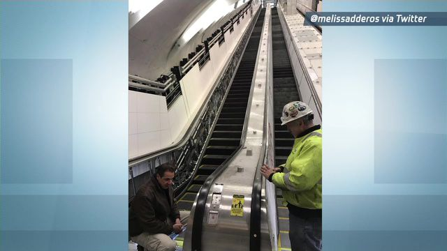 Cuomo Visits Second Avenue Subway Station for Second Time in Three Days