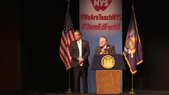 Some in local Jewish community support Gov. Cuomo's trip to Israel