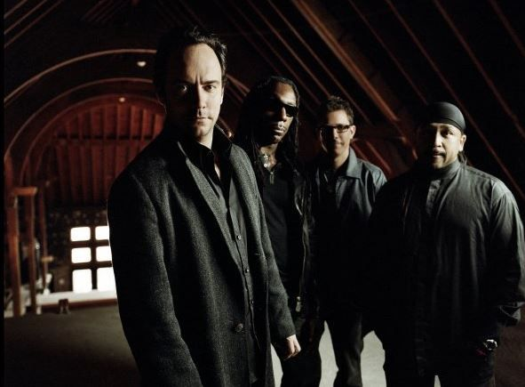 Dave Matthews Band to Donate Charlotte Show Proceeds to Equality Groups