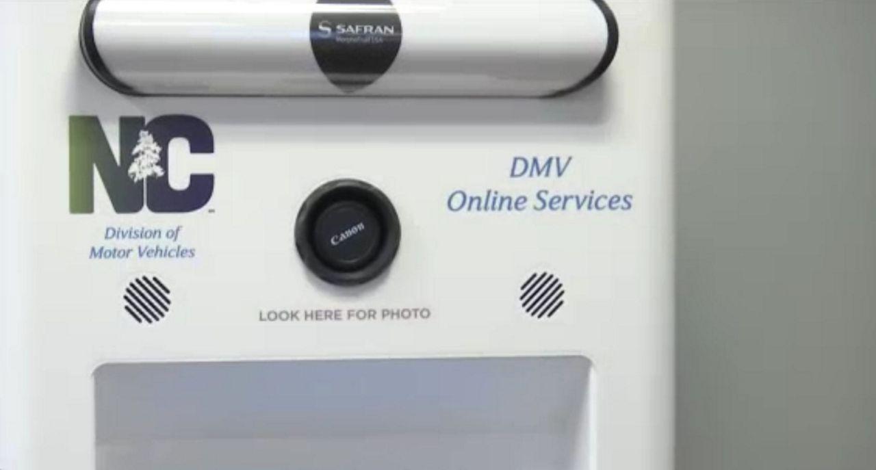North Carolina DMV to produce optional identification cards