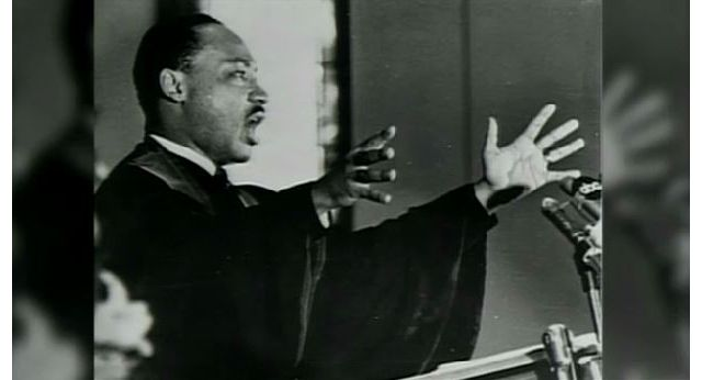 Martin luther king essays