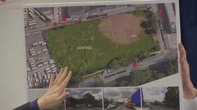Major Changes Coming in East New York
