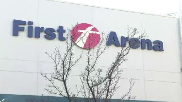 Future of Elmira's First Arena Once Again on Thin Ice