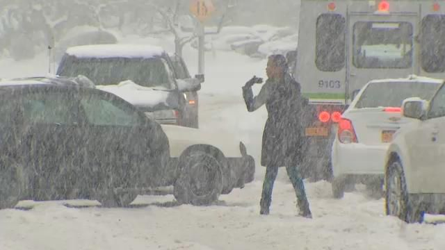 When Bad Weather Arrives in Rochester, So Do Good People