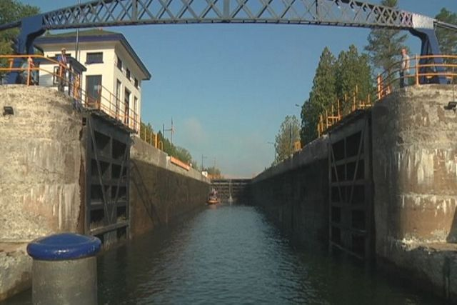 Making the Erie Canal the Best from East to West