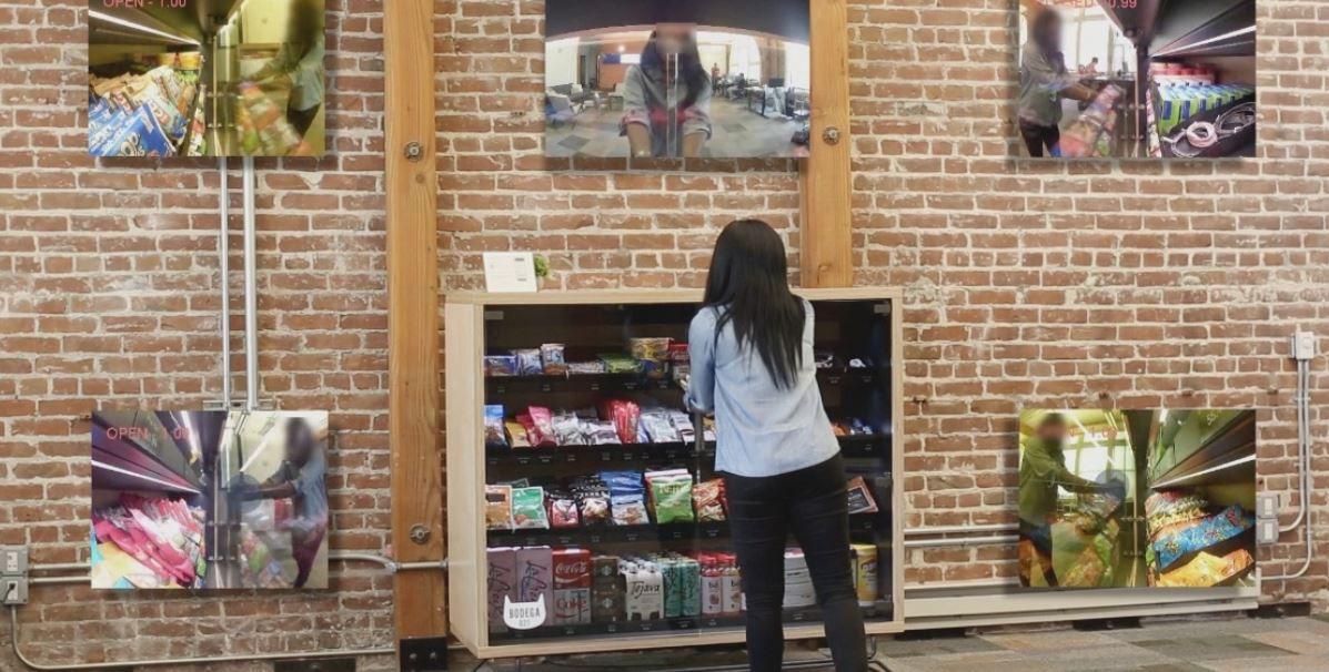 Jóvenes emprendedores fundan 'Bodega', compañía que desplazaría a tradicionales bodegas