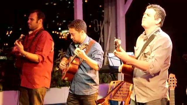Fiestas Patrias: Noches de Guataca promueve la música venezolana en NY