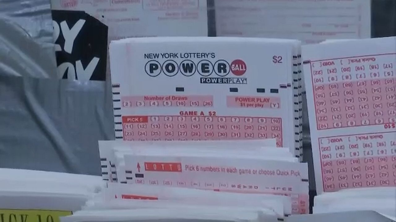 Powerball deja varios ganadores de $1 millón en nuestra área