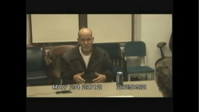 Jurors Hear Taped Confession from Man on Trial for Murder of Etan Patz