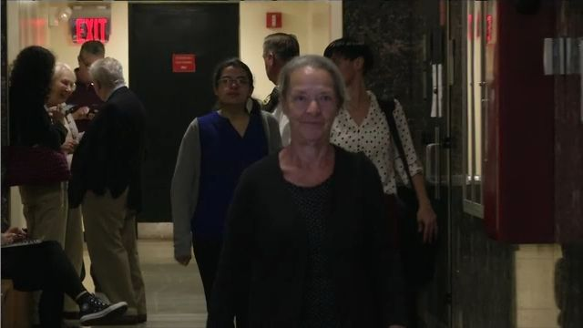 Etan Patz's Mother Takes the Stand on Second Day of Retrial of Pedro Hernandez