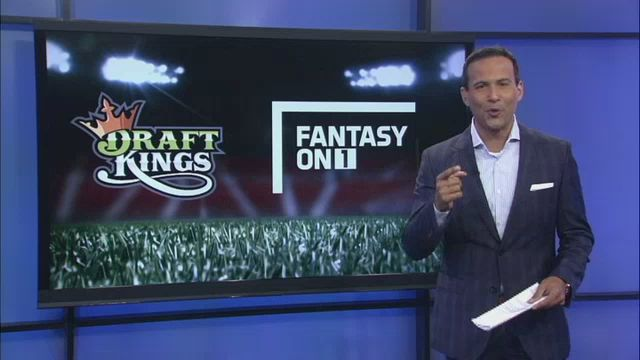 DraftKings Fantasy On 1