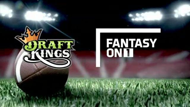 DraftKings Fantasy On 1: Uptown/Downtown QBs