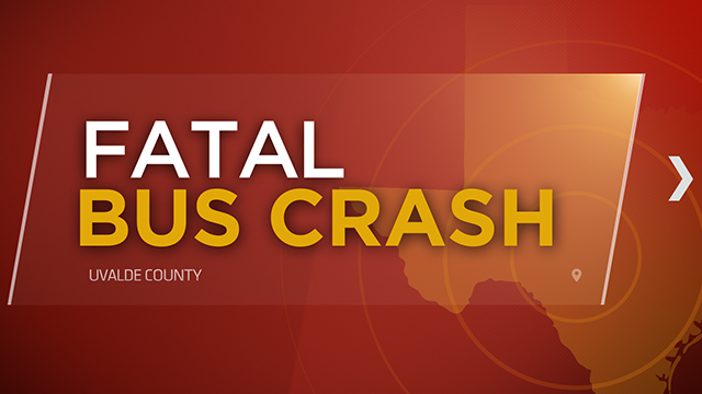 Spectrum News Uvalde Bus Crash