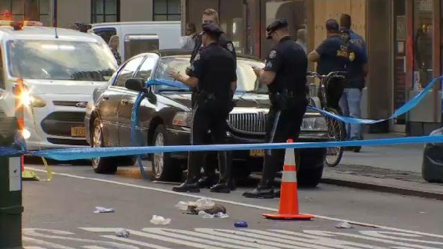 Investiga NYPD un fatal atropellamiento en el Upper East Side