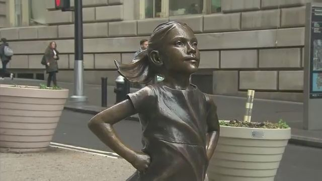 Wall Street Bull Artist Wants 'Fearless Girl' Statue to Go