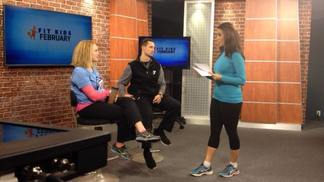 WEBISODE: Fit Kids February Experts Give Tips for Staying Active, Taking Yoga