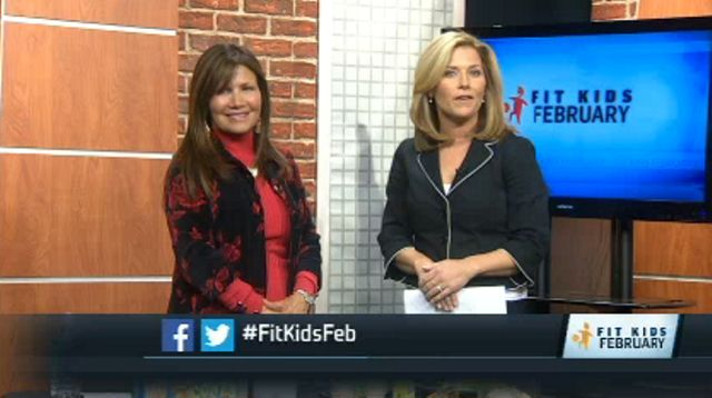 WEBISODE: Fit Kids February Expert Shares Ways to Reduce the 'Salty Six'