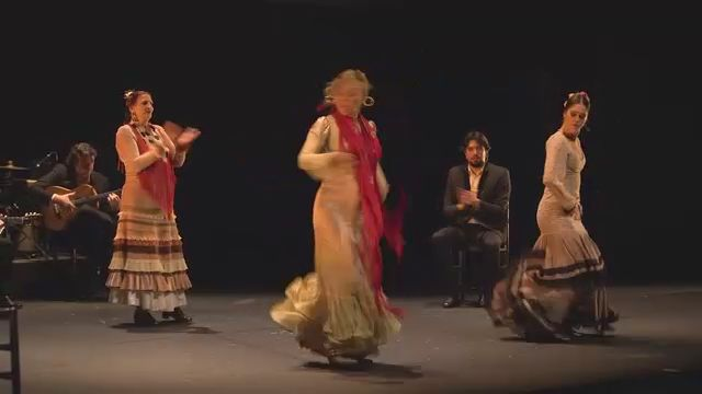 Flamenco Festival Steps to its Own Beat at Two Manhattan Venues