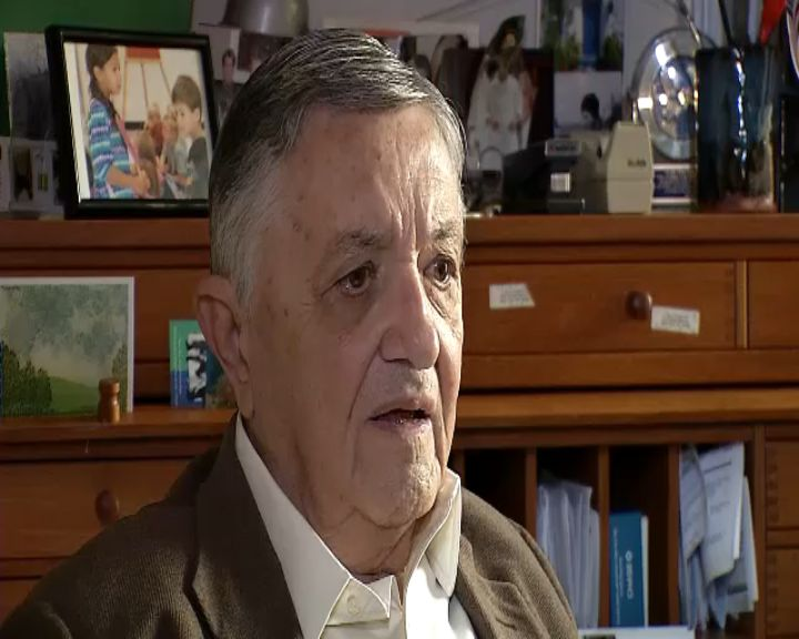 Gabe Pressman, a First in New York TV News, Dies at 93