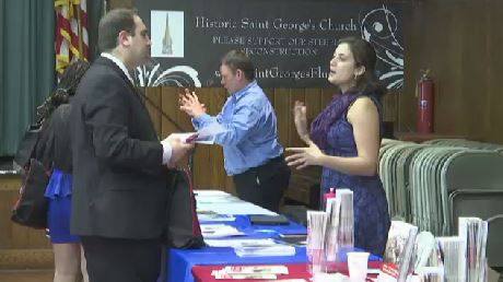 Green Job Fair Held in Queens on Earth Day