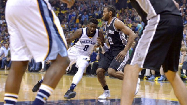 Grizzlies-Spurs tickets for Game 6 on sale Monday
