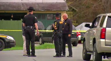 Woman Found Dead in Hadley Home Identified; Investigators Treating as Suspicious Death