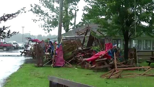 'Take cover now': Weather service warns of tornado in Western New York