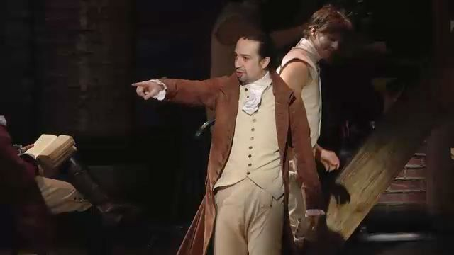 The Popularity of a Broadway Musical Draws More Visitors to Founding Father's Manhattan Home During National Park Week