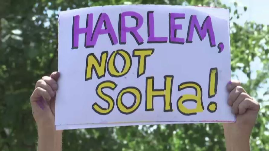 Proposed Bill Aims to Prevent a Renaming of Harlem