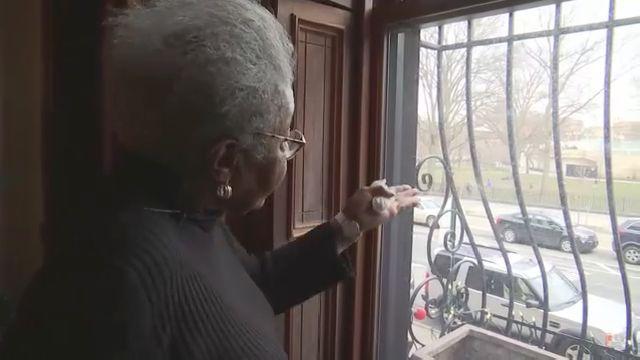 Longtime Harlem Residents Fear Renewal Could Erode Neighborhood's History