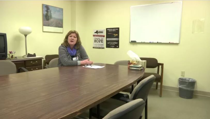 Local Providers Concerned About GOP Health Care Plan To Cut Drug Treatment