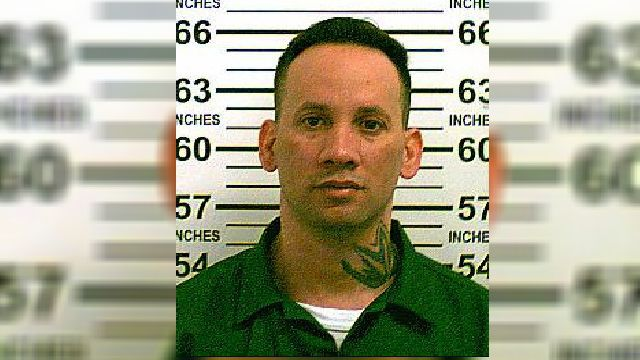 Escaped Staten Island parolee arrested in the Bronx