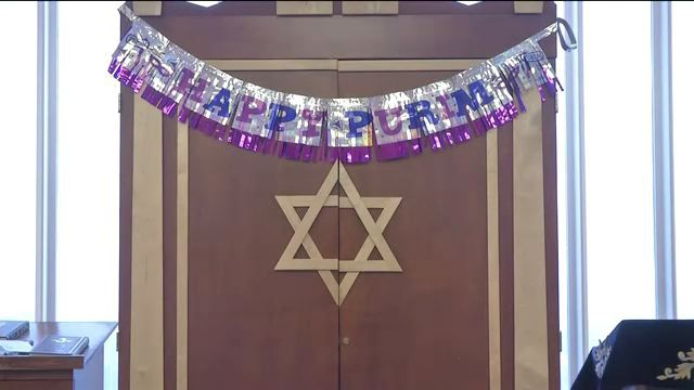 Local Non-Profit Brings Holocaust Survivors and Their Families Together for Purim