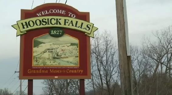 Cuomo Announces Initiatives To Provide Clean Water To Hoosick Falls