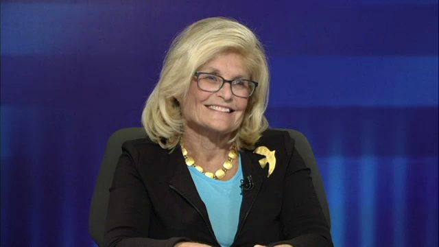 NY1 Online: Baruch College Pollster Talks Exclusive Results of 'City Poll'