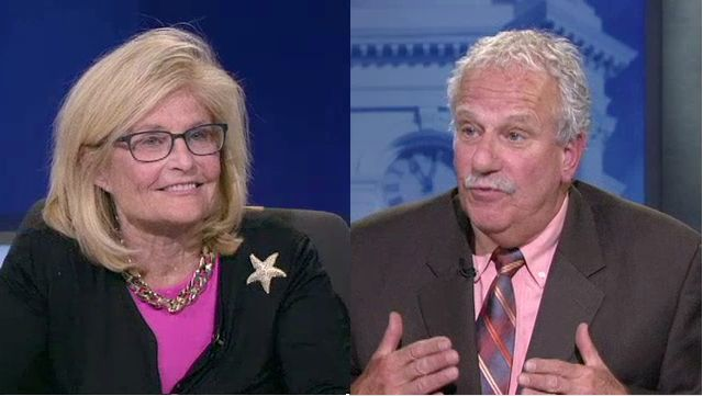 NY1 Online: Political Polling Experts Break Down NY1's Queens City Poll