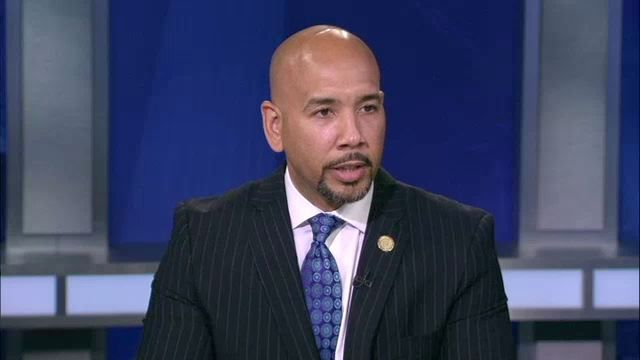 NY1 Online: Bronx Borough President Discusses City Poll Results
