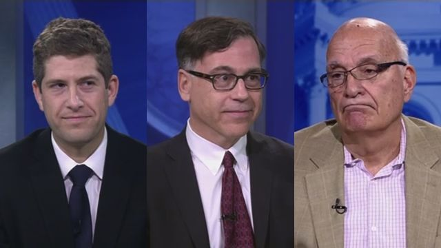 Race for mayor: The other debate