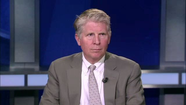 NY1 Online: Manhattan DA Talks Patz Trial, Public Corruption