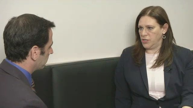 NY1 Exclusive: Assistant DA Joan Illuzzi Discusses Etan Patz Trial, DA Race