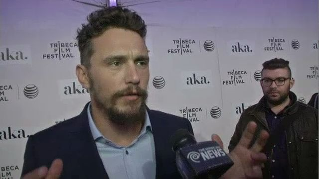 'The Adderall Diaries,' Starring James Franco, Premieres at Tribeca Film Festival